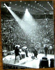 19 августа 1965 Хьюстон