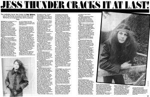 Smash Hits 12 November 1981