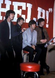 29 августа 1965 Capitol Records Tower, Лос-Анжелес