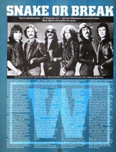 Smash Hits 9 December 1982