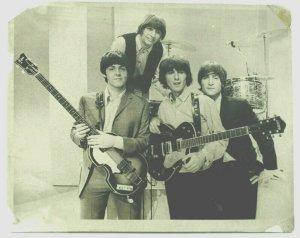 1965 08 14  Шоу Эда Салливана