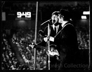 18 августа 1965  Атланта, Atlanta Stadium