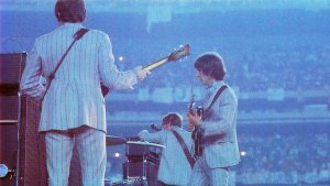 23 августа 1966 Нью-Йорк