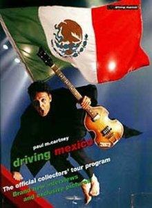 28 мая 2010: Пол Маккартни выступил с концертом в Foro Sol, Мехико Сити,Мексика