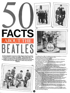 Smash Hits 20 January 1983
