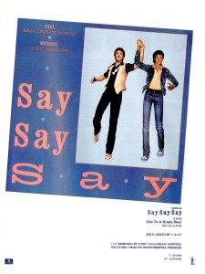 Smash Hits 13 October 1983