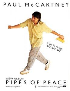 Smash Hits 10 November 1983