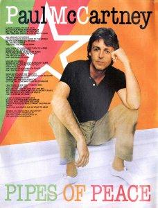 Smash Hits 22 December 1983