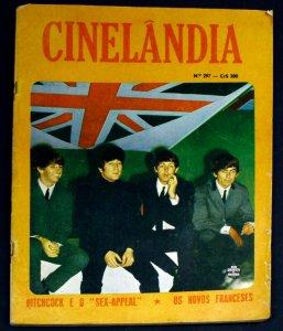 Cinelandia  1964 No 297