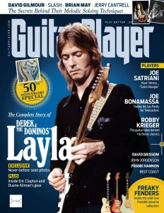 Guitar Player July 2020.