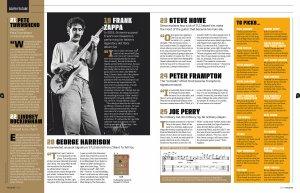 Новость Назван величайший рок-гитарист всех времен