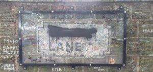 Новость Будущее Пенни-Лейн: в Ливерпуле могут установить таблички с «честной историей» мест, связанных с работорговлей