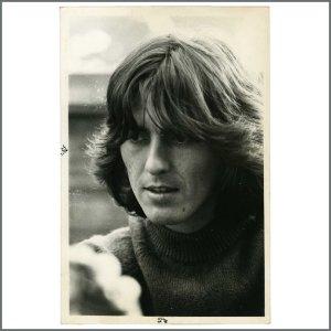 Mad Day Out, фотосессия Битлз 28 июля 1968 г.