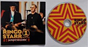 Ringo Starr - VH1 Storytellers(1998)