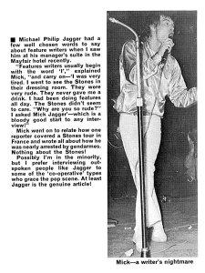 Rave November 1966