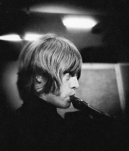 © Archives by Gered Mankowitz Olympic Studios, London - November 1966