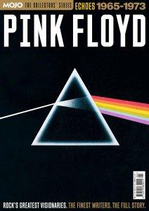 MOJO Collectors' Series - Pink Floyd part 1 (1965-1973), 2020 – 132 стр., 100 Мб, PDF