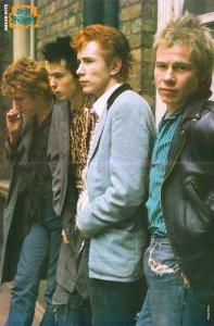 Smash Hits 22 April 1987