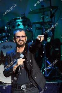 11 июля 2018: Ringo Starr выступил с концертом в зале Parco della Musica, Рим, Италия