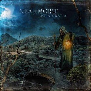 Вышел новый студийный альбом плодовитого Нила Моса (Neal Morse).