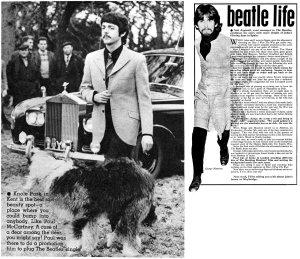 Fabulous 208 22 April 1967