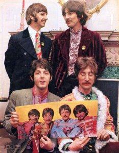 Fabulous 208 1 July 1967