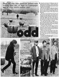 Fabulous 208 22 July 1967