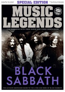 Music Legends Special - Black Sabbath 2020 – 96 стр., 20 Мб, PDF
