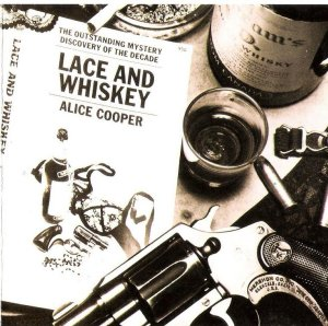 Alice Cooper - Lace And Whiskey(1977)