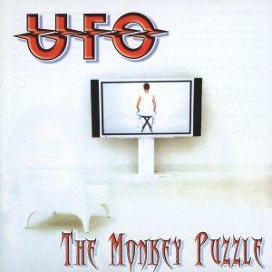 Из  поздних  UFO  вот  этот  переслушиваю  довольно  часто. Убойнейший  трушный  хард!