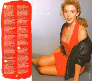 Smash Hits 26 July 1989