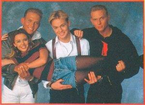 Smash Hits 13 December 1989