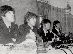 12 августа 1966 Чикаго Улучшенное качество