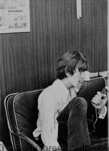 12 августа 1966 Чикаго