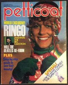 Petticoat  1 декабря 1973