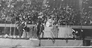 21 августа 1965 Миннеаполис