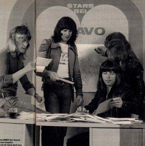 Bravo magazine stuff circa '75