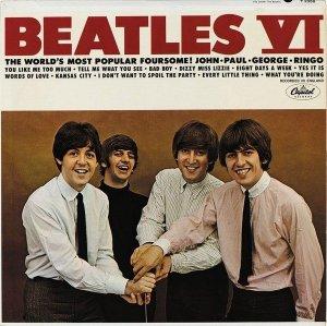 7 августа 1965  Альбом Beatles VI номер 1 в США, пятую неделю (US Billboard).