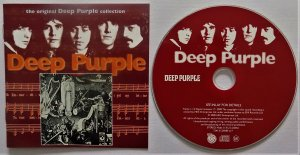 Deep Purple(1969/2000)