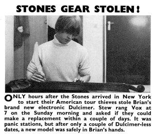 Beat Instrumental - August 1966