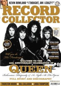 Record Collector September 2020.