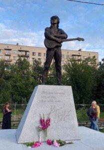 Пересечение ул.Танкиста Хрустицкого и пр. Ветеранов