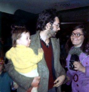 * Album Ram Recording Sessions 1970 - 1971 (photos)  *