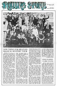 Rolling Stone 14 December 1967