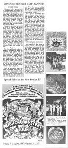 Rolling Stone 20 January 1968