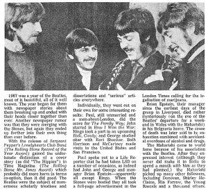 Rolling Stone 24 February 1968