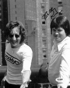 John and Bobby Keyes. 1974