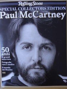 * Paul McCartney Photos / Early Spring 1970 *