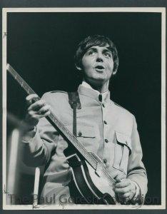 22 августа 1965  Портленд, Memorial Coliseum (качество)
