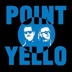 SUPER !!! Просто SUPER альбом !!! Релиз НОВОГО полноформатного альбома YELLO состоялся 28 августа.Он носит название POINT. Ждём отечественное издание...